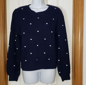 Luck Brand Sweater